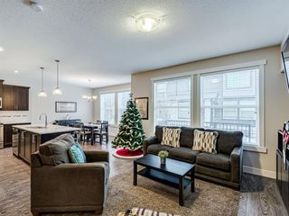 Photo 11: 203 110 Coopers Common SW: Airdrie Row/Townhouse for sale : MLS®# A1055998