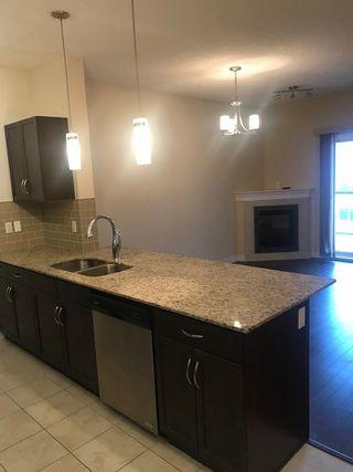 Photo 4: 404 2045 Grantham Court in Edmonton: Zone 58 Condo for sale : MLS®# E4224232