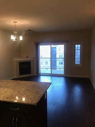 Photo 5: 404 2045 Grantham Court in Edmonton: Zone 58 Condo for sale : MLS®# E4224232