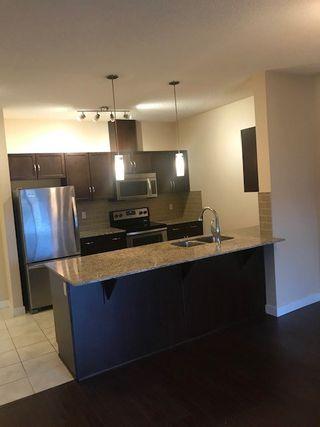 Photo 3: 404 2045 Grantham Court in Edmonton: Zone 58 Condo for sale : MLS®# E4224232