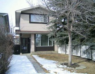 Photo 1:  in CALGARY: Beddington Residential Attached for sale (Calgary)  : MLS®# C3202899