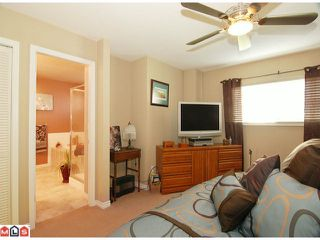 "Photo 7: 12 16655 64TH Avenue in Surrey: Cloverdale BC Townhouse for sale in ""Ridgewood Estates"" (Cloverdale)  : MLS®# F1205100"