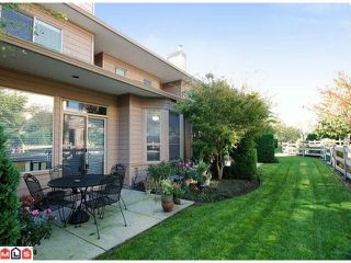 "Photo 9: 12 16655 64TH Avenue in Surrey: Cloverdale BC Townhouse for sale in ""Ridgewood Estates"" (Cloverdale)  : MLS®# F1205100"
