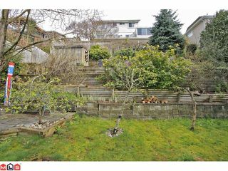 Photo 10: 33616 CHERRY Avenue in Mission: Mission BC House for sale : MLS®# F1209912