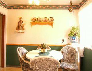 """Photo 5: 2718 E 54TH AV in Vancouver: Fraserview VE House for sale in """"FRASERVIEW"""" (Vancouver East)  : MLS®# V586011"""