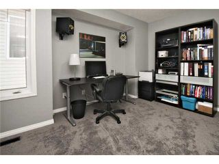 Photo 13: 1 20 34 Avenue SW in CALGARY: Erlton Townhouse for sale (Calgary)  : MLS®# C3530664