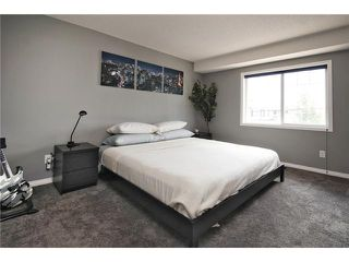 Photo 11: 1 20 34 Avenue SW in CALGARY: Erlton Townhouse for sale (Calgary)  : MLS®# C3530664