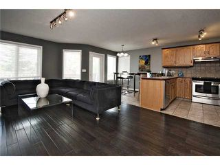 Photo 8: 1 20 34 Avenue SW in CALGARY: Erlton Townhouse for sale (Calgary)  : MLS®# C3530664