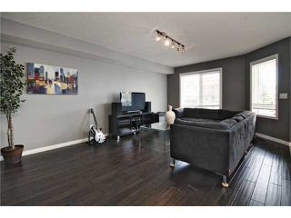 Photo 6: 1 20 34 Avenue SW in CALGARY: Erlton Townhouse for sale (Calgary)  : MLS®# C3530664