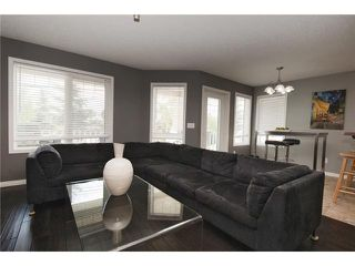 Photo 7: 1 20 34 Avenue SW in CALGARY: Erlton Townhouse for sale (Calgary)  : MLS®# C3530664