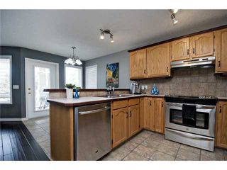 Photo 4: 1 20 34 Avenue SW in CALGARY: Erlton Townhouse for sale (Calgary)  : MLS®# C3530664