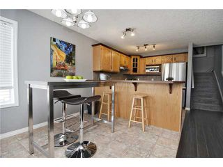 Photo 2: 1 20 34 Avenue SW in CALGARY: Erlton Townhouse for sale (Calgary)  : MLS®# C3530664