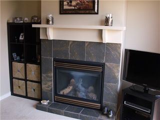 """Photo 6: 106 2000 PANORAMA Drive in Port Moody: Heritage Woods PM Townhouse for sale in """"MOUNTAINS EDGE"""" : MLS®# V962852"""