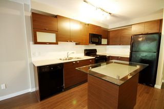 "Photo 4: 114 10707 139TH Street in Surrey: Whalley Condo for sale in ""AURA 2"" (North Surrey)  : MLS®# F1219029"