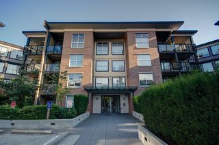 "Photo 1: 114 10707 139TH Street in Surrey: Whalley Condo for sale in ""AURA 2"" (North Surrey)  : MLS®# F1219029"