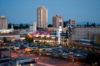 Photo 15: Burnaby Metrotown Crystal Place Condo For Sale