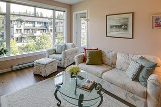 """Main Photo: 408 3600 WINDCREST Drive in North Vancouver: Roche Point Condo for sale in """"WINDSONG AT RAVENWOODS"""" : MLS®# V969491"""