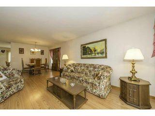 Photo 10: 26 Stardust Crescent in WINNIPEG: Maples / Tyndall Park Residential for sale (North West Winnipeg)  : MLS®# 1222072