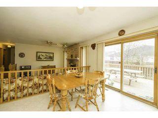 Photo 13: 26 Stardust Crescent in WINNIPEG: Maples / Tyndall Park Residential for sale (North West Winnipeg)  : MLS®# 1222072