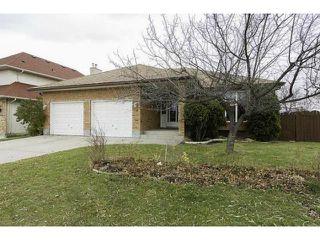 Photo 1: 26 Stardust Crescent in WINNIPEG: Maples / Tyndall Park Residential for sale (North West Winnipeg)  : MLS®# 1222072