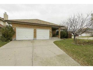 Photo 2: 26 Stardust Crescent in WINNIPEG: Maples / Tyndall Park Residential for sale (North West Winnipeg)  : MLS®# 1222072