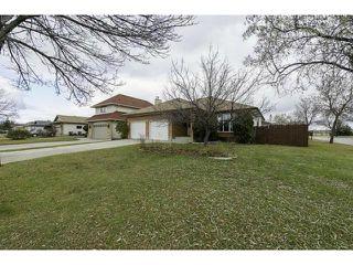 Photo 3: 26 Stardust Crescent in WINNIPEG: Maples / Tyndall Park Residential for sale (North West Winnipeg)  : MLS®# 1222072