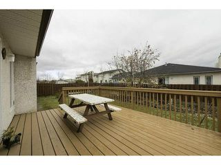 Photo 5: 26 Stardust Crescent in WINNIPEG: Maples / Tyndall Park Residential for sale (North West Winnipeg)  : MLS®# 1222072