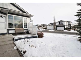 Photo 2: 243 WOODSIDE Crescent NW: Airdrie Residential Detached Single Family for sale : MLS®# C3550219