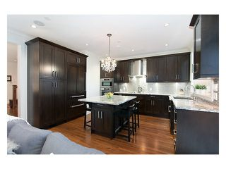 Photo 7: 2890 W 13TH Avenue in Vancouver: Kitsilano House for sale (Vancouver West)  : MLS®# V985800