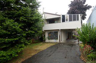 """Photo 1: 3251 HUNT Street in Richmond: Steveston Villlage House for sale in """"STEVESTON VILLAGE"""" : MLS®# V986467"""