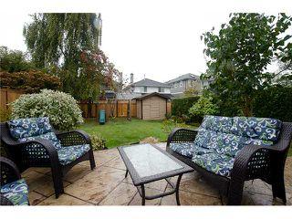 """Photo 28: 3251 HUNT Street in Richmond: Steveston Villlage House for sale in """"STEVESTON VILLAGE"""" : MLS®# V986467"""