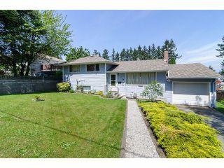 Photo 1: 13161 100A AV in Surrey: Cedar Hills House for sale (North Surrey)  : MLS®# F1311610