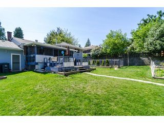 Photo 10: 13161 100A AV in Surrey: Cedar Hills House for sale (North Surrey)  : MLS®# F1311610