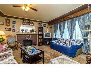 Photo 2: 13161 100A AV in Surrey: Cedar Hills House for sale (North Surrey)  : MLS®# F1311610