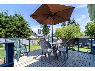 Photo 8: 13161 100A AV in Surrey: Cedar Hills House for sale (North Surrey)  : MLS®# F1311610