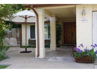 Photo 2: POWAY House for sale : 4 bedrooms : 12472 Pintail Court