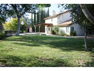 Photo 3: POWAY House for sale : 4 bedrooms : 12472 Pintail Court