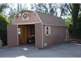 Photo 10: POWAY House for sale : 4 bedrooms : 12472 Pintail Court