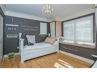 "Photo 9: 3745 OXFORD Street in Burnaby: Vancouver Heights House for sale in ""THE HEIGHTS"" (Burnaby North)  : MLS®# V1016076"