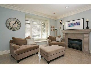 "Photo 6: 3745 OXFORD Street in Burnaby: Vancouver Heights House for sale in ""THE HEIGHTS"" (Burnaby North)  : MLS®# V1016076"