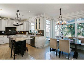 "Photo 3: 3745 OXFORD Street in Burnaby: Vancouver Heights House for sale in ""THE HEIGHTS"" (Burnaby North)  : MLS®# V1016076"