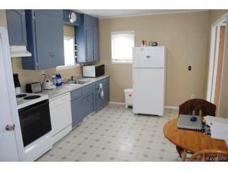 Photo 2: 14 First Avenue in STJEAN: Manitoba Other Residential for sale : MLS®# 1314775