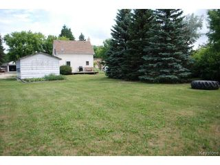 Photo 14: 14 First Avenue in STJEAN: Manitoba Other Residential for sale : MLS®# 1314775