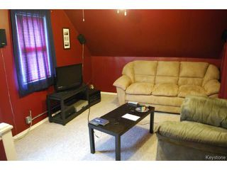 Photo 8: 14 First Avenue in STJEAN: Manitoba Other Residential for sale : MLS®# 1314775