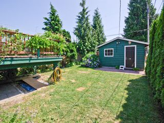 Photo 14: 3078 GRANT ST in Vancouver: Renfrew VE House for sale (Vancouver East)  : MLS®# V1019044