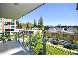 Photo 19: # 301 5838 BERTON AV in Vancouver: University VW Condo for sale (Vancouver West)  : MLS®# V1021508