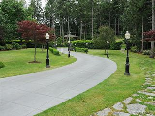 Photo 5: 1251 Garden Gate Drive in BRENTWOOD BAY: CS Brentwood Bay Residential for sale (Central Saanich)  : MLS®# 331222