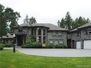 Photo 4: 1251 Garden Gate Drive in BRENTWOOD BAY: CS Brentwood Bay Residential for sale (Central Saanich)  : MLS®# 331222
