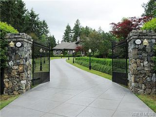 Photo 1: 1251 Garden Gate Drive in BRENTWOOD BAY: CS Brentwood Bay Residential for sale (Central Saanich)  : MLS®# 331222