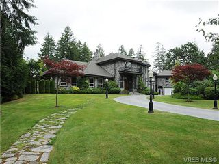 Photo 3: 1251 Garden Gate Drive in BRENTWOOD BAY: CS Brentwood Bay Residential for sale (Central Saanich)  : MLS®# 331222